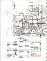 Map Image 010, Kenosha and Racine Counties 1986
